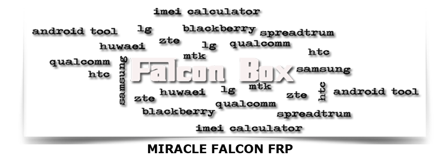 Miracle Falcon Frp Tool 1 4 Released {1st April 2018}