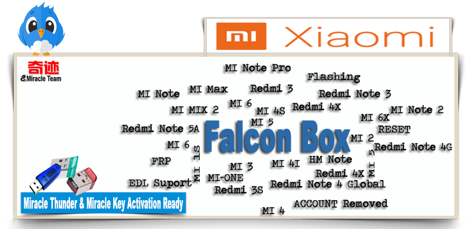 Falcon Box v4 2 Released - Massive Xiaomi Update, Huawei